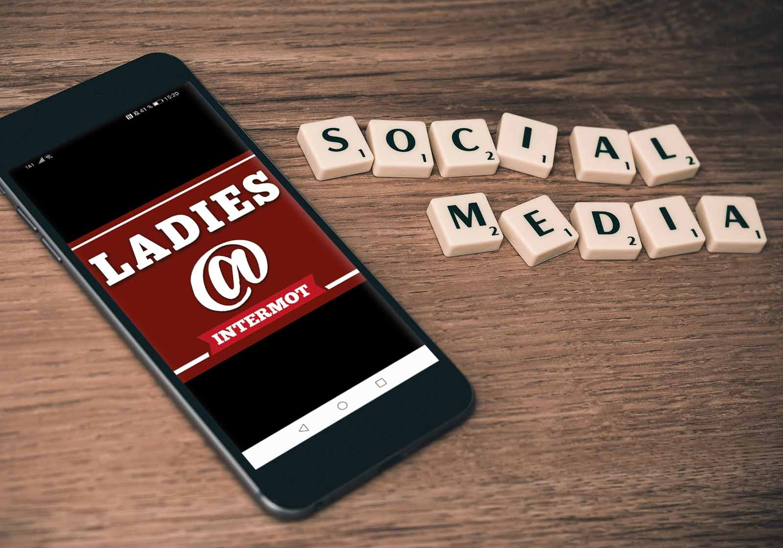 Ladies@Intermot Social Media Content Marketing Good Souls Schramberg