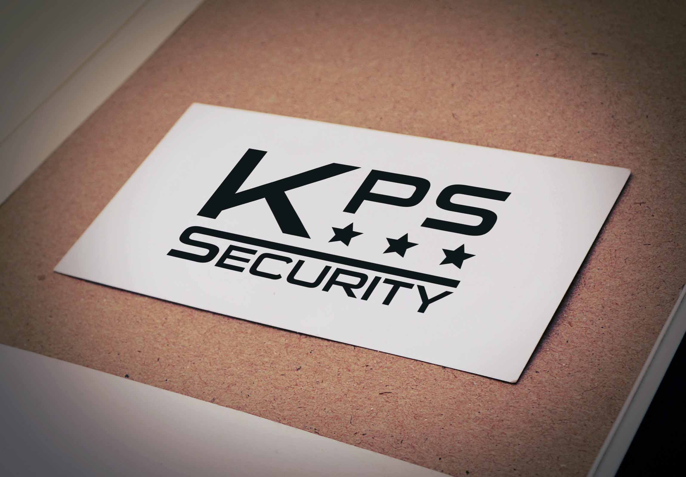 Logo KPS Security Offenburg Ortenau